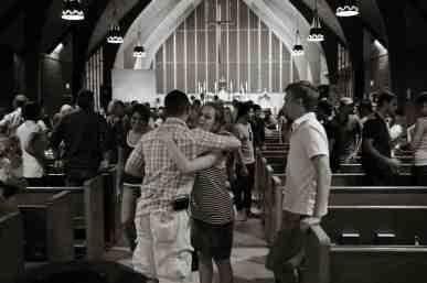 churchgreeting