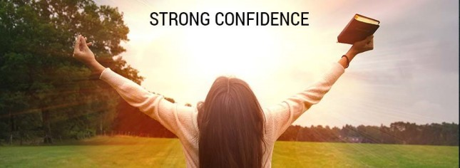 strong-confidence