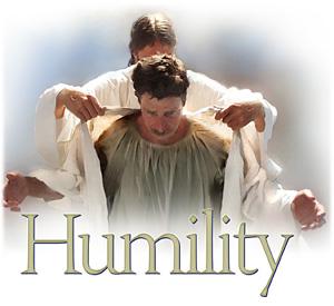 clothe-humility